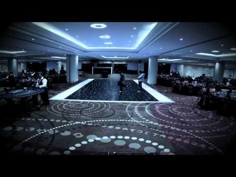Mor Decor | 007 Casino Royale Themed Pre-Wedding