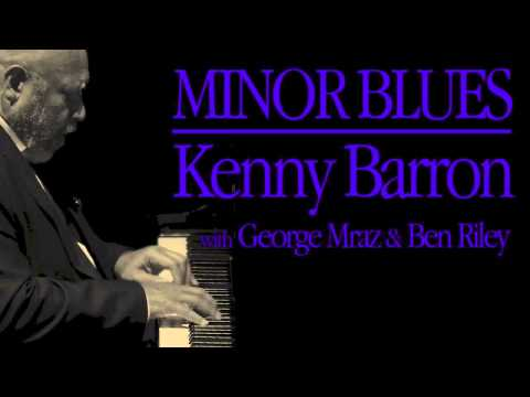 Kenny Barron – Beautiful Love