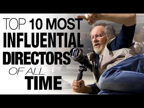 Top 10 Most Influential Directors of All Time en streaming