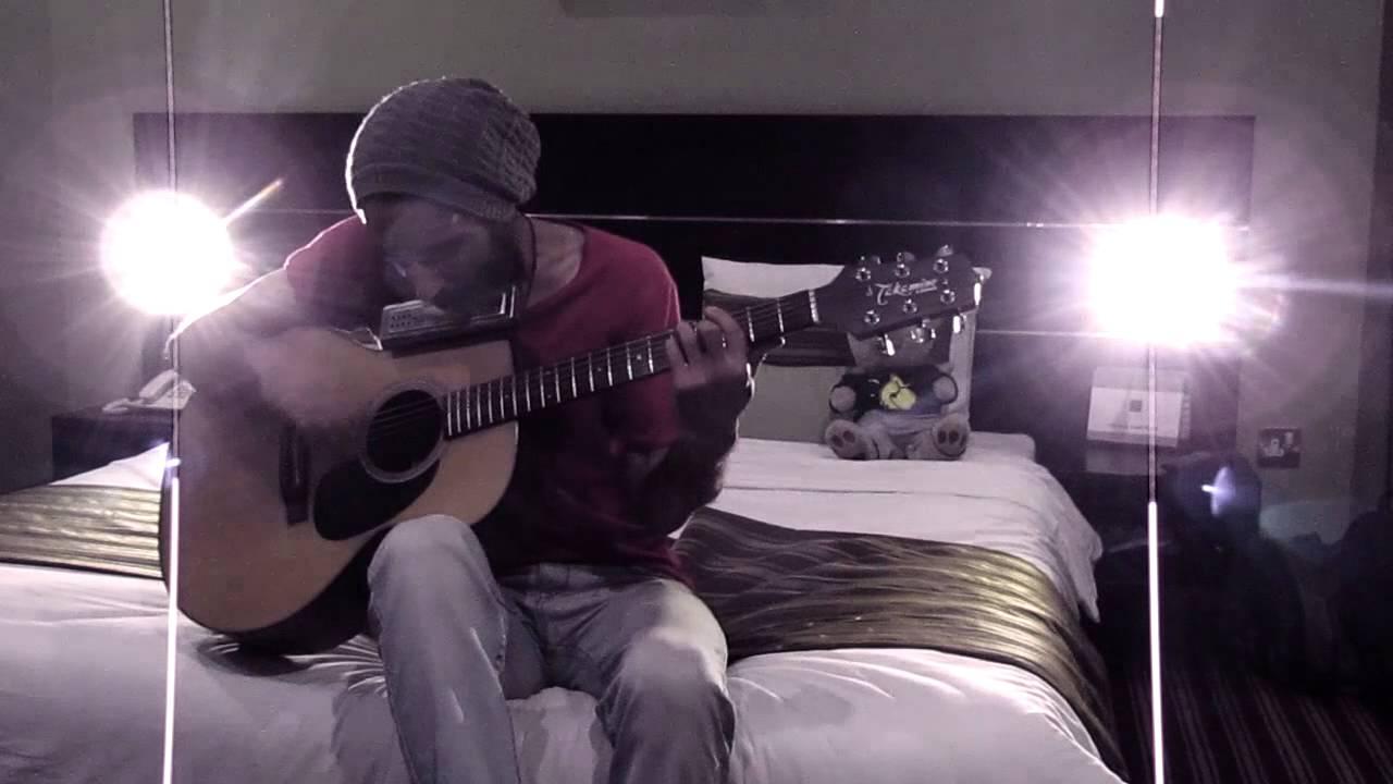 Ahmad Massad - Guitar & Harmonica (Original)