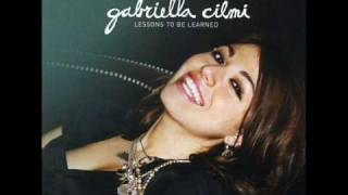 Gabriella Cilmi - Sweet About Me high quality