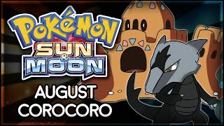 Pokémon Sun and Moon | New Pokémon, Forms and Team Skull