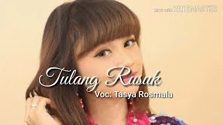 Download Lagu Tulang Rusuk Tasya Rosmala | Lirik mp3