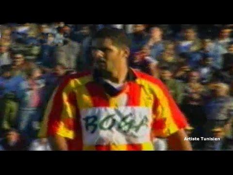 Espérance Sportive de Tunis 4-0 Club Africain 20-11-1994 EST vs CA ᴴᴰ [Derby El Harba]