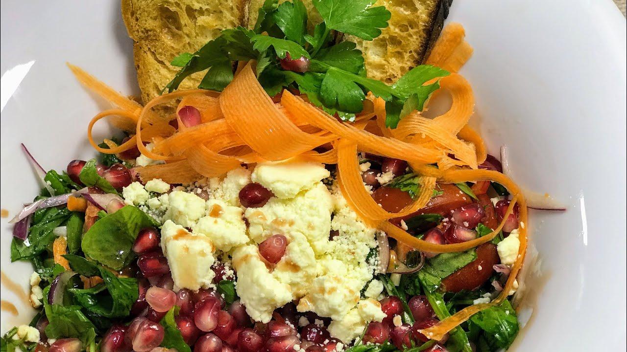 Gökkuşağı salatası resimli ile Etiketlenen Konular 100