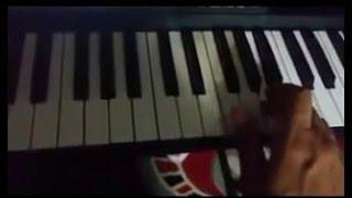 عزف اغنية حكايتي مع الزمان لورده الجزائرية... musicain
