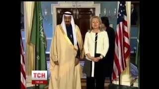 В Саудовской Аравии умер король 23 01 2015