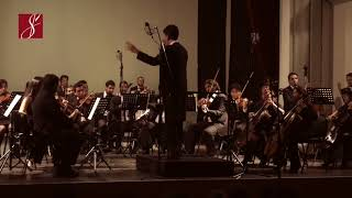 VIII Sinfonía/Ludwig van Beethoven (I mov) / Orquesta Sinfónica Universidad de La Serena
