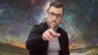 LE MONDE D'APRÈS QUE LA SCIENCE N'EXPLIQUE PAS ! - BARBUS