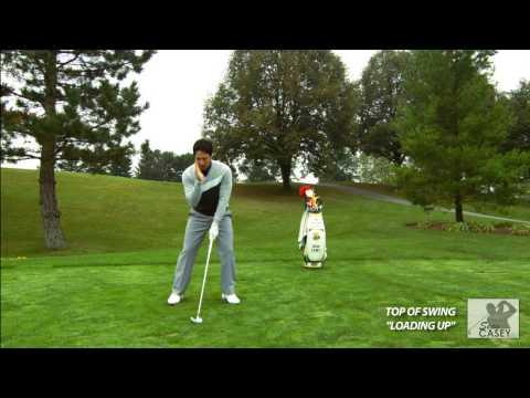 Golf Swing Technique – Loading Up