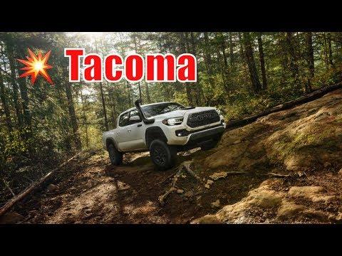 2020 toyota tacoma trd sport | 2020 toyota tacoma diesel | 2020 toyota tacoma limited | buy new cars
