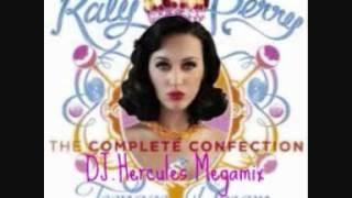 DJ.Hercules-Katy Perry Megamix