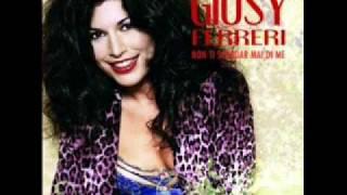 Giusy Ferreri - Non ti scordar di me (male version)