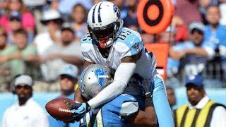 The Greatest NFL Game That Nobody Remembers - Titans vs Lions 2012