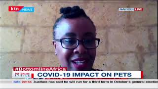 Bottomline Africa: COVID-19 impact on pets