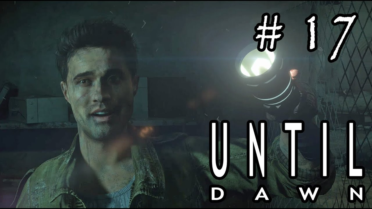 17] Until Dawn - Jesus Hot Sauce Christmas Cake - Let\'s Play ...