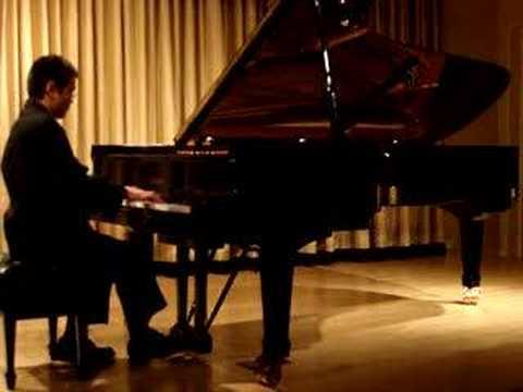 Sergei Prokofiev Sonata No.7, 3rd Movement