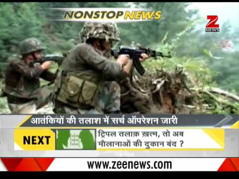 DNA: Non Stop News, August 22, 2017
