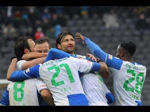 Grasshopper Club Zürich vs Young Boys 4-0 | Swiss Super League | 23.3.2014