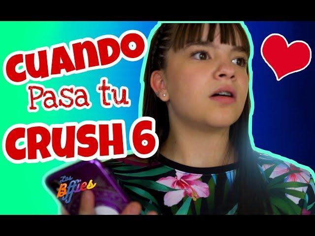 Cuando pasa tu crush 6 #sketch