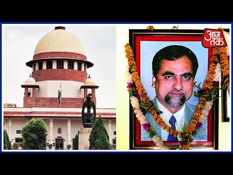 SC Takes Over Bombay HC Cases, Stops HCs From entertaining Judge Loya's Death Case