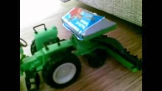 Traktory i maszyny rolnicze