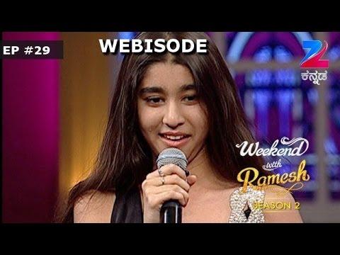 Weekend with Ramesh Season 2 - Episode 29  - April 2, 2016 - Webisode