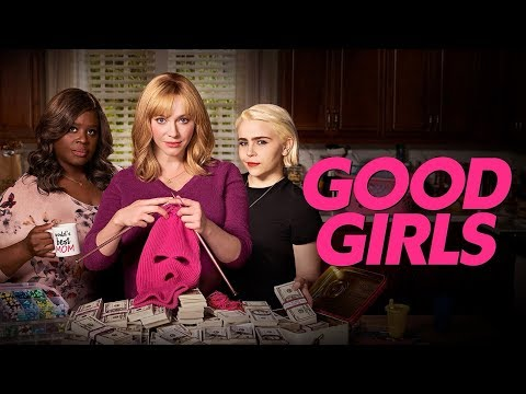 Good Girls Season 2 Trailer (HD)
