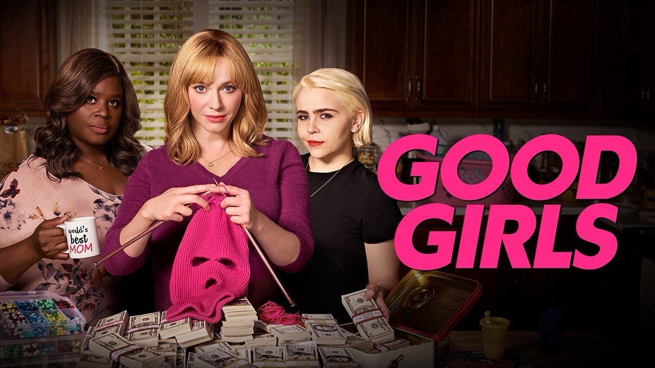Good Girls Saison 2