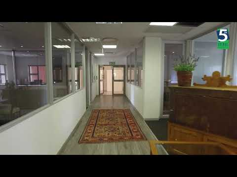 Office to let in Hobart Square | Bryanston | Johannesburg