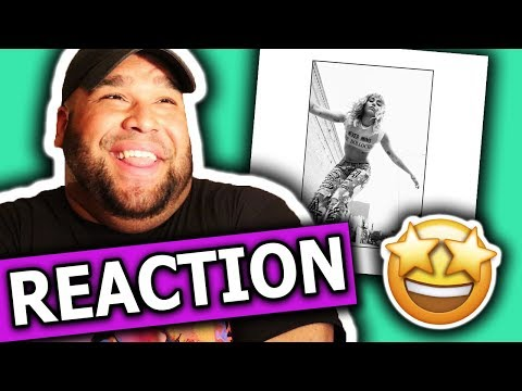 Miley Cyrus - SHE IS COMING  EP Reaction