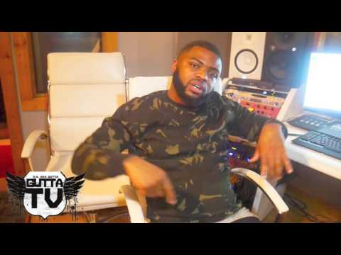 GuttaTv Live From Cedar Park: ZoeRealla & Snootie Wild (REAL TALK) Interview With Gutta Tv