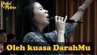 OLEH KUASA DARAH-MU   Rachel Mutiara   LAGU ROHANI KRISTEN - Musik Gereja Bethany Indonesia