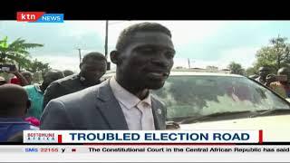 Uganda's troubled election road   Bottomline Africa