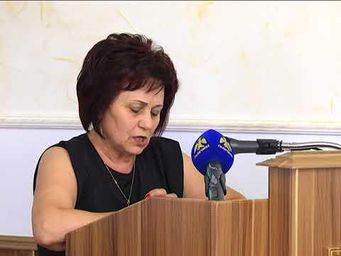 Акцент дня. Засідання обласної робочої групи з питань легалізації зарплат