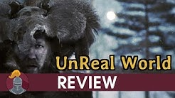 UnReal World Review