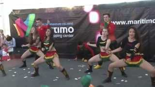 Repeat youtube video Total Dance Center Constanta