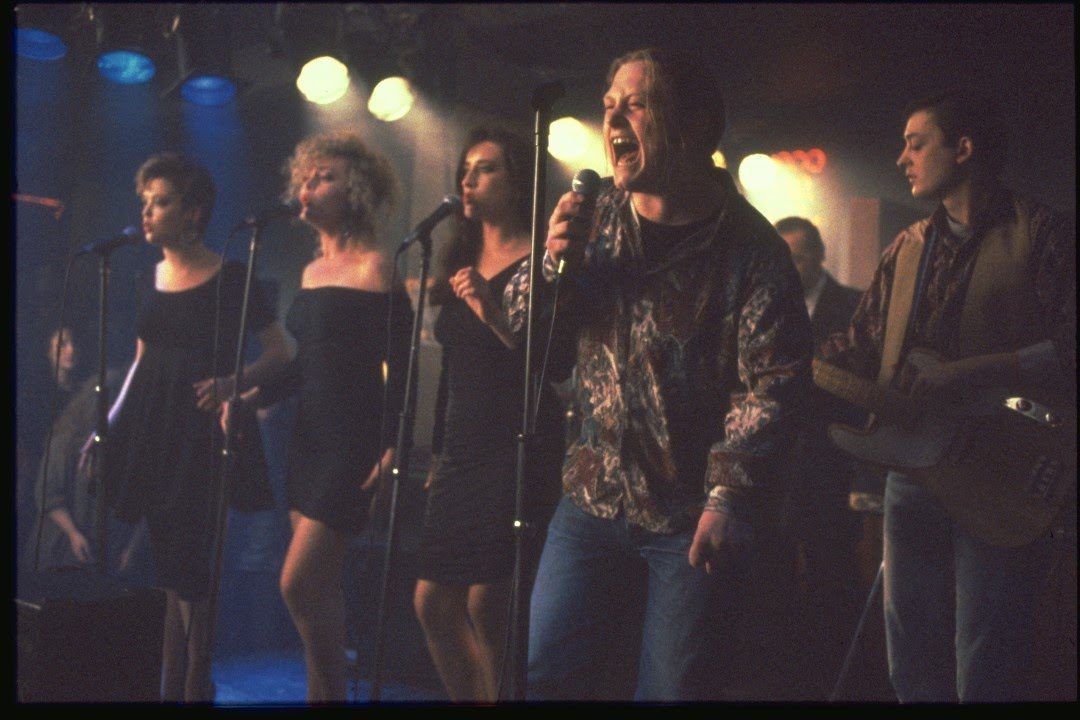 THE COMMITMENTS Trailer - ALAN PARKER  25TH ANNIVERSARY Release