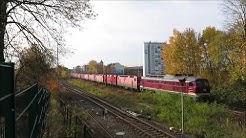 """Zwölf """"Ladies"""" für Chemnitz - 10x BR 143 und 2x BR 112 ins Stillstandsmanagement"""