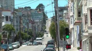 A Lazy Summer Day In North Beach San Francisco