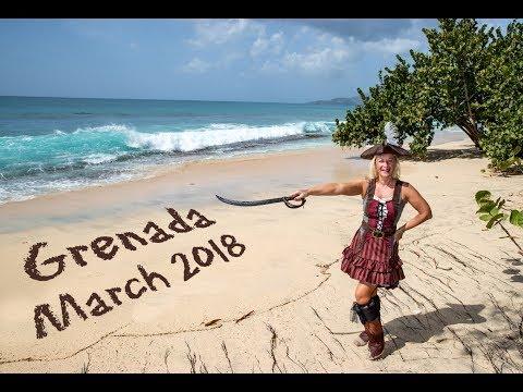 Grenada 2018