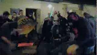 BSA Harlem Shake
