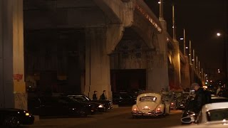 DTLA 6th Street Bridge Farewell Gathering - Magnus Walker