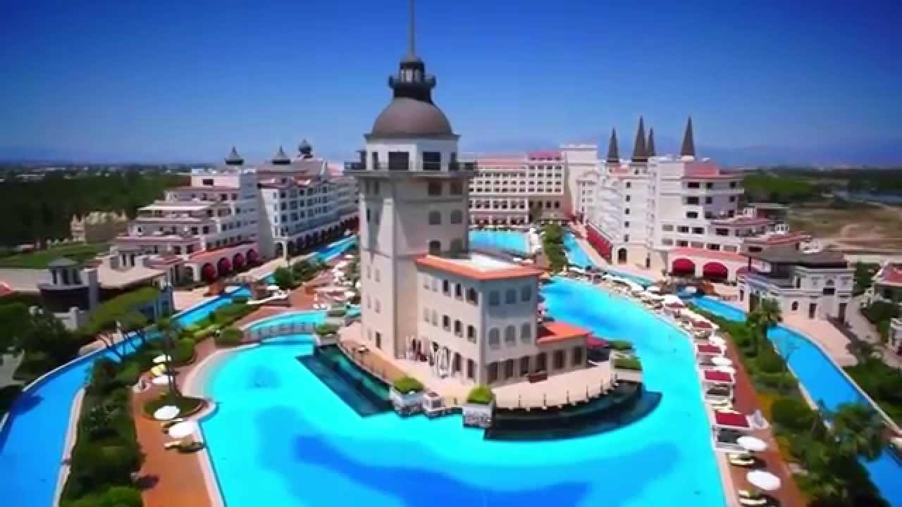 Конференция Орифлейм Отель Mardan Palace 5 Анталья Турция..