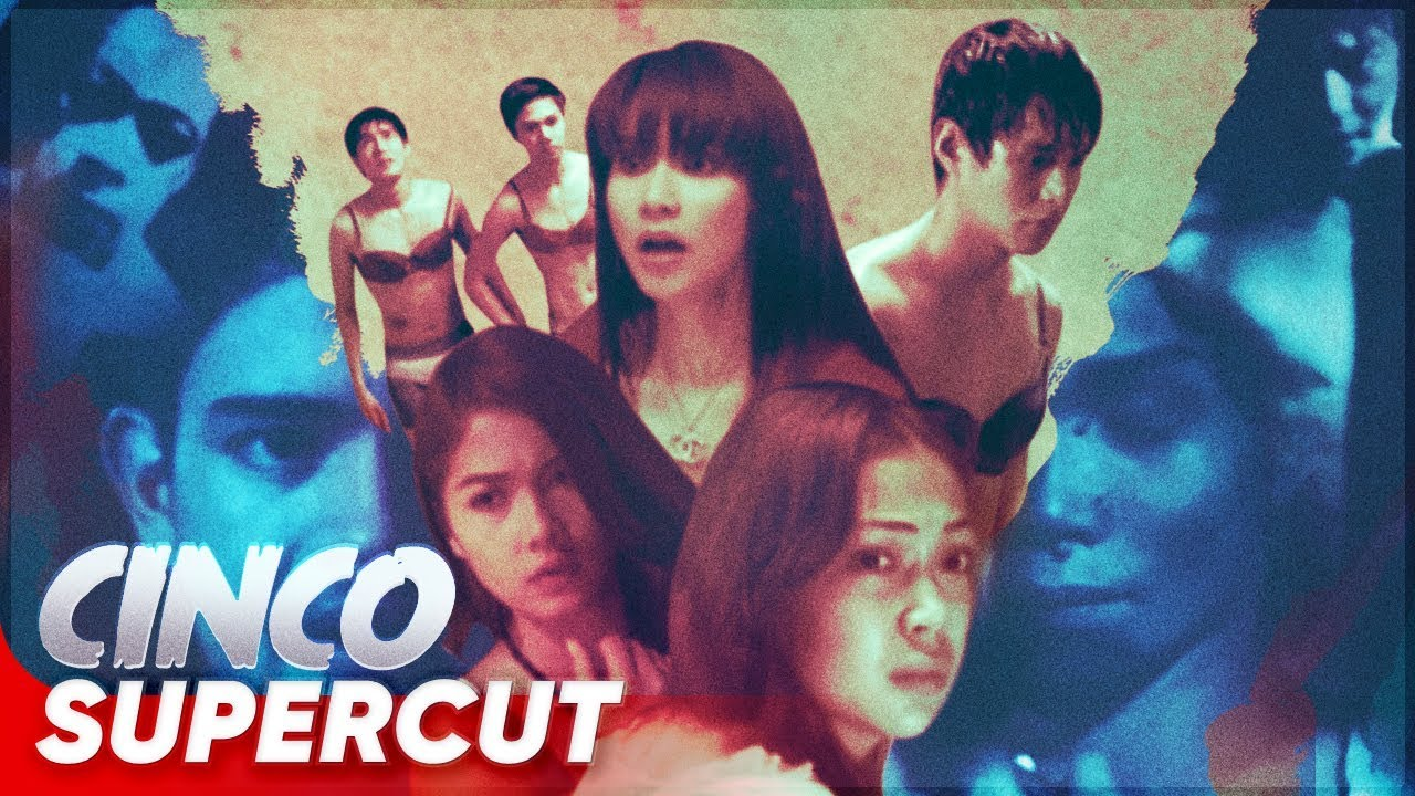 Download Cinco   Jodi Sta.Maria, Maja Salvador, Pokwang   Supercut