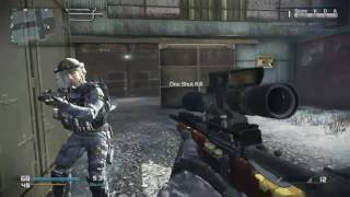 COD Ghost Clips February
