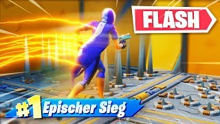 LEGENDÄRER SUPERHELDEN DEATHRUN IN FORTNITE!
