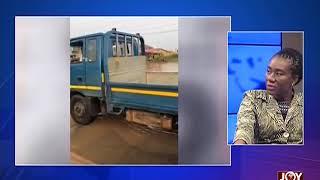 Growing Population & Floods - PM Express on JoyNews (19-6-18)