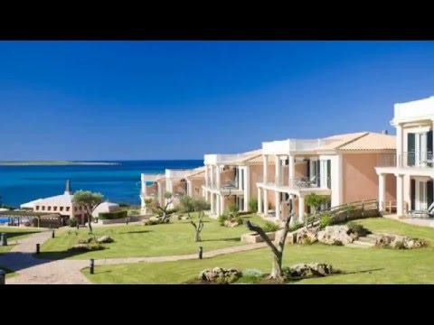 Insotel Punta Prima Prestige Suites & Spa ***** - Menorca, España