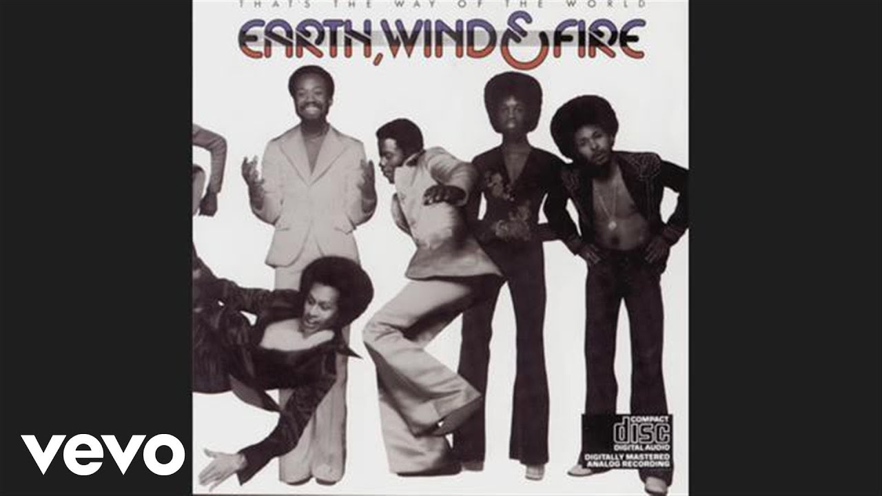 Download Earth, Wind & Fire - Reasons (Official Audio)